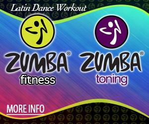 Zumba Classes Norfolk Virginia