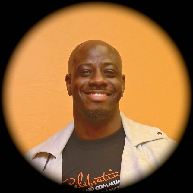 Leroy Windfield Salsa Specialty Instructor