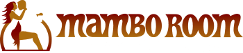 Mambo Room Latin Dance Studio | Salsa, Bachata, Kizomba | Norfolk, Virginia Beach, Hampton Roads Logo