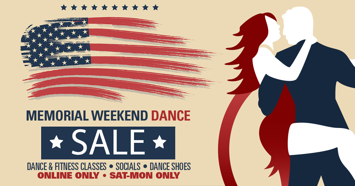 3 Day Memorial Day Sale @ The Mambo Room